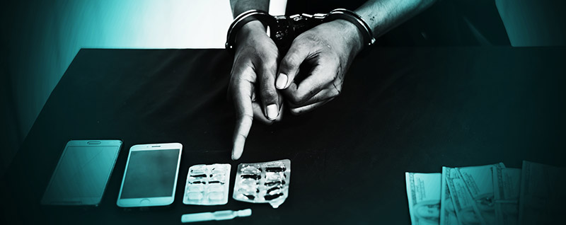 drug possession charges utah county